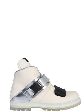 Rick Owens Hancock Rotterhiker Boots