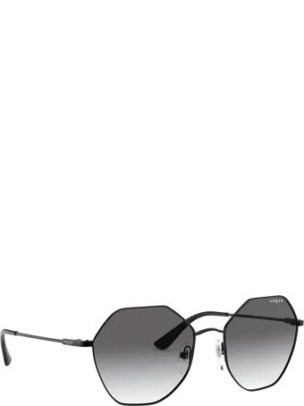 Vogue Eyewear Vogue Vo4180s Black Sunglasses
