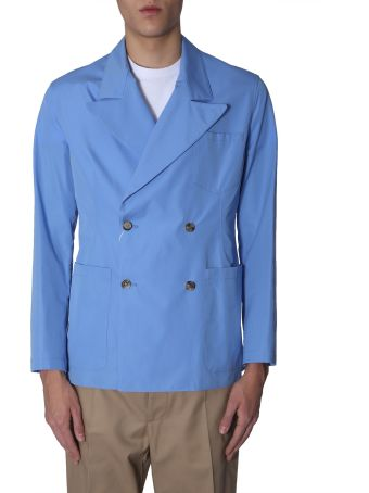 Maison Margiela Double-breasted Jacket