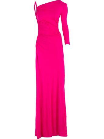 Dsquared2 Asymmetric Dress