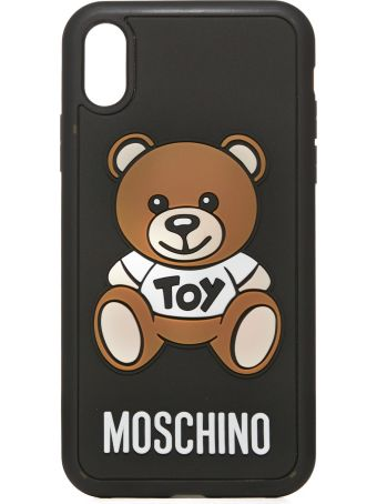 Moschino Teddy Bear Iphone Xs Case