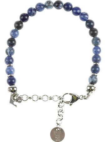 Gaia D'Este Bracelet Sodalite