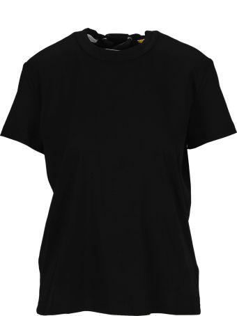 Moncler Noir T-shirt