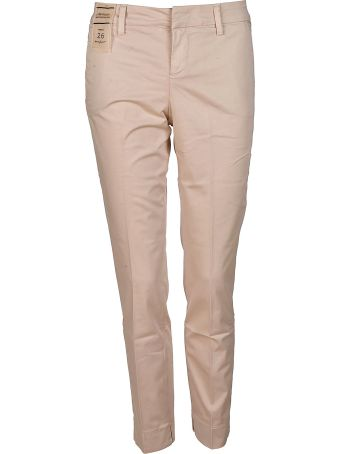 Re-HasH Slim Fit Trousers
