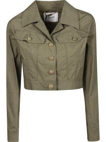 Blugirl Cropped Jacket