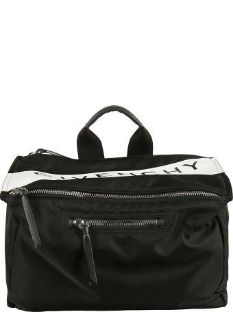 Givenchy Pandora Classic Messenger Shoulder Bag