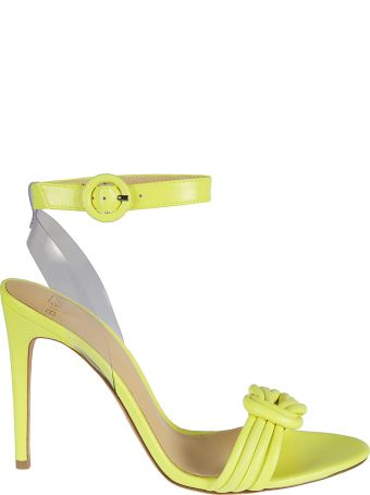Alexandre Birman High Stiletto Sandals