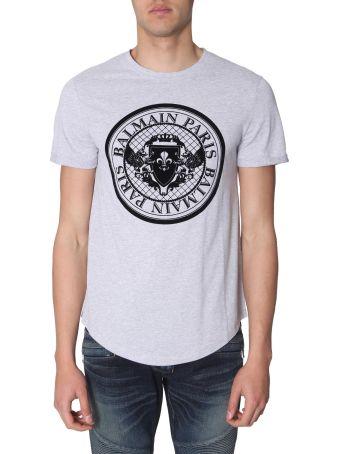 Balmain Slim Fit T-shirt