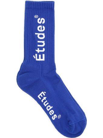 Études Member Socks