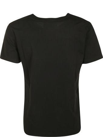 Moschino Bear Logo Print T-shirt