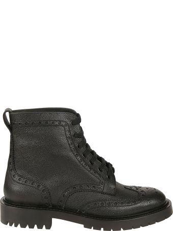 Burberry Barkeston Boots