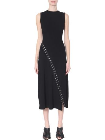 Alexander McQueen Knit Dress