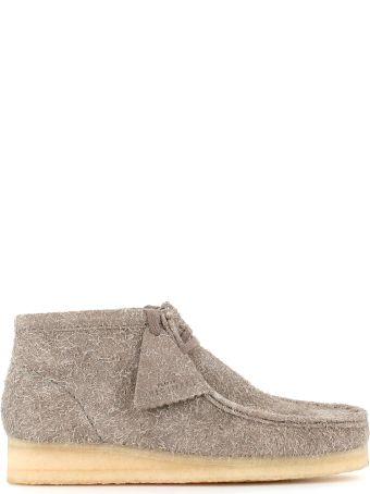 """Clarks Desert-boots """"wallabee Boot"""""""