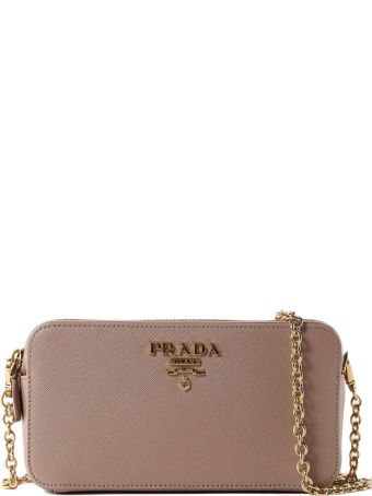 Prada Mini Bag Saffiano