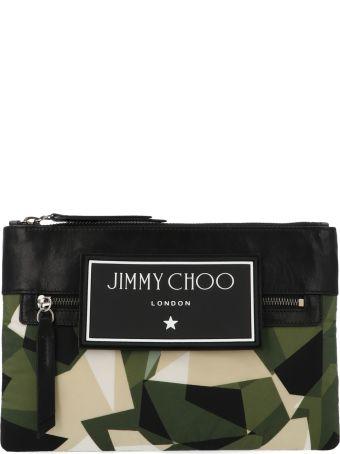 Jimmy Choo 'kimi' Bag