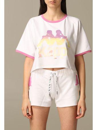 Kappa T-shirt T-shirt Women Kappa