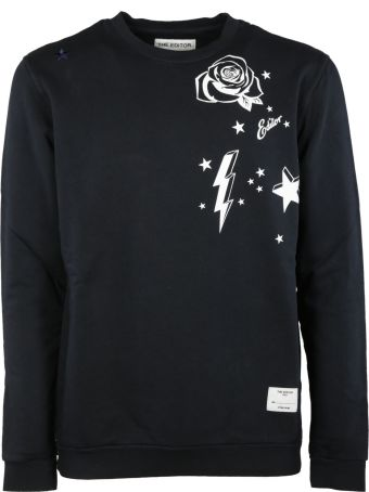 The Editor Printed Sweatshirt