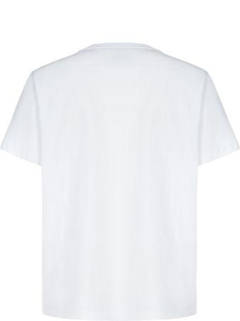 RED Valentino Short Sleeve T-shirt