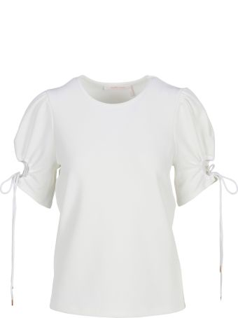 See by Chloé See By Chloe' Top Hole