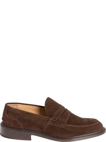 Tricker's Loafers