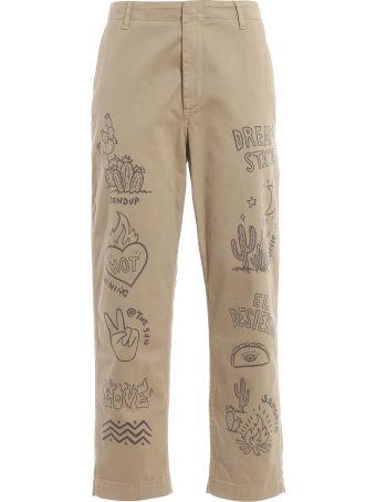 Dondup Naissa Trousers