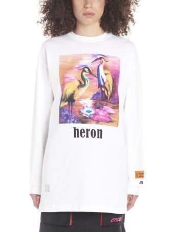 HERON PRESTON 'aironi' T-shirt