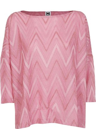 9790863c32 M Missoni Chevron Top
