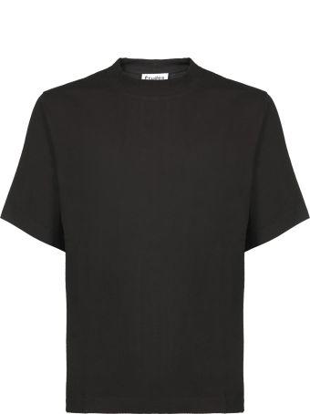 Études Etudes Round Neck T-shirt