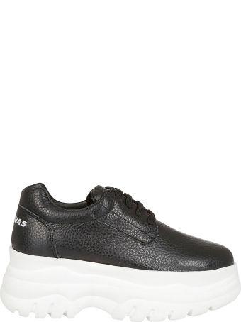 Joshua Sanders Classic Platform Sneakers