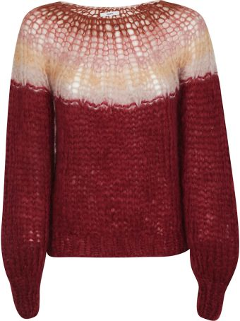MAIAMI Knitted Sweater