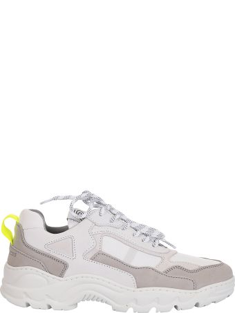 Filling Pieces Filling Pieces Low Curve Sneakers