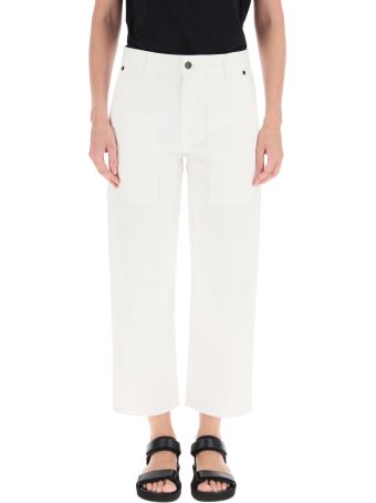 The Row Hester Jeans