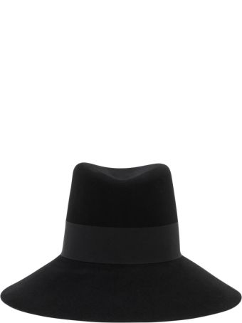 Saint Laurent Nina Hat