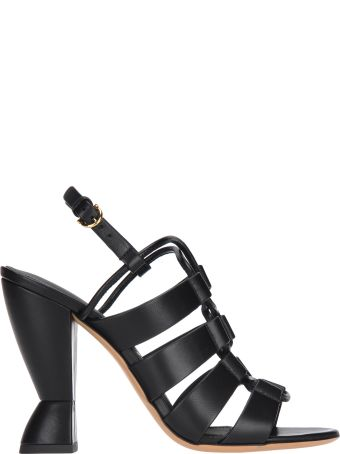 Salvatore Ferragamo Sirmio X5 Sandal T105