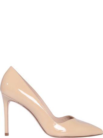 Stuart Weitzman Anny Décolleté Shoes