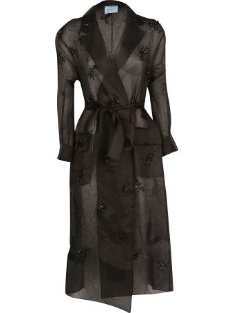Prada Gown