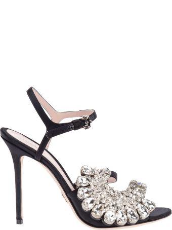 Paula Cademartori Blossom Sandal
