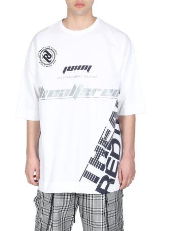Juun.J Short Sleeve T-Shirt