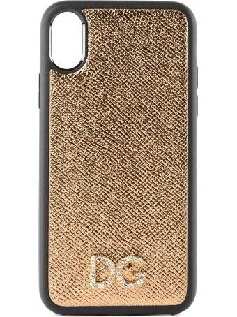 Dolce & Gabbana Dauphine Phone Case