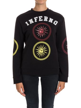 Fausto Puglisi Cotton Sweatshirt