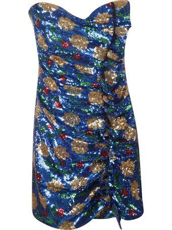 Giuseppe di Morabito Sequin Embellished Dress