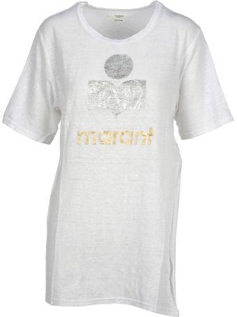Isabel Marant Étoile Im Etoile Kuta Tshirt