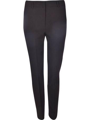 Hanita Cropped Trousers