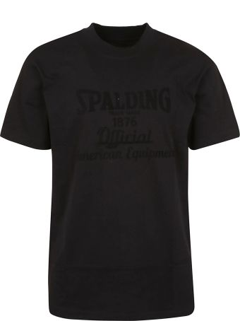 Spalding Embroidered T-shirt