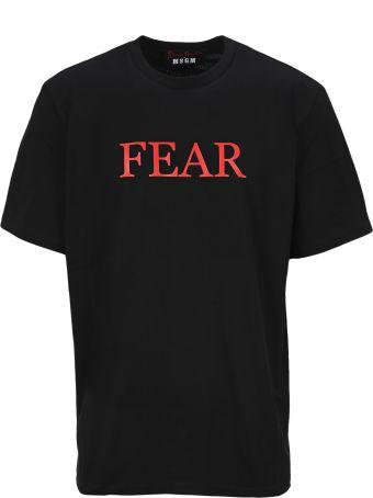MSGM Tshirt Fear