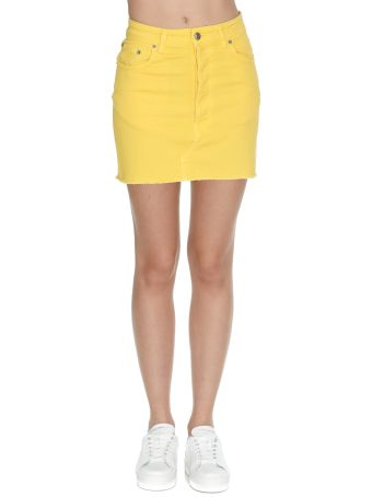 Department 5 Lima Mini Skirt