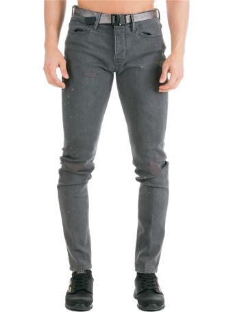 Emporio Armani  Jeans Denim Skinny Fit