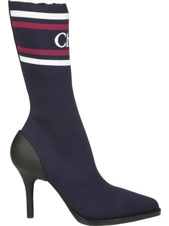 Chloé Chloè Ankle Boots
