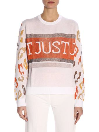 Just Cavalli Sweater Sweater Women Just Cavalli