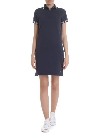 Colmar Cotton Polo Dress